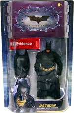 Mattel Movie Masters Batman Action Figure