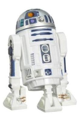 Star Wars Saga Legends R2-D2 Action Figure